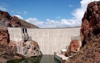 סכר הידרואלקטרי ענק ייבנה בברזיל