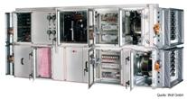 טכנולוגיית EC – מאווררים למערכות מיזוג אוויר