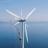 תשע חוות רוח יוקמו בלב ים בבריטניה