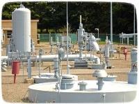 תושבי חוף הכרמל פתחו במאבק נגד הקמת מתקן הגז הטבעי