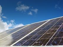 שתי תחנות כוח סולריות יוקמו במרכז קליפורניה