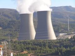 חברת החשמל מבקשת להקים תחנת כוח גרעינית